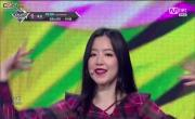 Video nhạc Latata (M Countdown Live) hay online