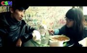Video nhạc Ký Ức Một Tình Yêu về điện thoại