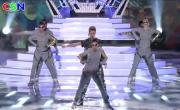 Tải nhạc Boyfriend & As Long As you Love me (Teen Choice Awards 2012) hot