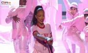 Tải nhạc mới Don't Stop the Music; Only Girl; We Found Love; Where Have You Been (MTV Video Music Awards - VMA 2016 Live) hot