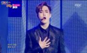 Tải nhạc hình hay Exodus; Call Me Baby (Music Core Comeback Stage 150404) nhanh nhất