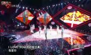 Tải nhạc hình Ánh Trăng Nói Hộ Lòng Em (月亮代表我的心) Remix (Cái Thế Anh Hùng Ep01 2016.06.19) hot nhất