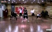 Tải nhạc hay We Are Bulletproof (Part 2) (Dance Practice) mới online
