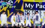 Tải nhạc online My Pace (11.08.2018 Music Core) mới