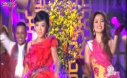Tải nhạc Mp4 Liên Khúc: Cánh Bướm Vườn Xuân; Xuân Yêu Thương hot nhất