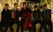 Video nhạc Kiss You This Christmas Mp4
