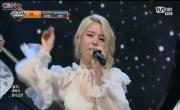 Tải nhạc online Starry Night (M Countdown No.1 Stage Live) nhanh nhất