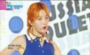 Tải nhạc hình Russian Roulette (Music Core Live) mới online
