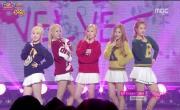 Tải nhạc online Ice Cream Cake (Music Core Live) hay nhất
