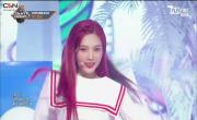 Video nhạc You Better Know; Red Flavor (M Countdown Comeback Stage Live) trực tuyến