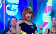Tải nhạc hot The Dj Is Mine (Comeback Stage 090612 M! Countdown) miễn phí