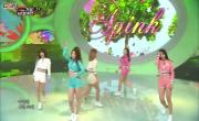 Tải nhạc trực tuyến No No No (2013 MBC Gayo Daejun) hay nhất