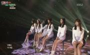 Xem video nhạc Trust (Music Bank Comeback Stage Live) trực tuyến