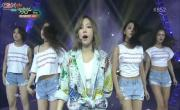 Tải nhạc hình Why (Music Bank Comeback Stage Live) hot nhất
