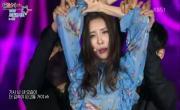 Tải video nhạc Gashina (Dream Concert in Pyeongchang Live) mới