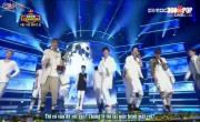 Tải video nhạc Wolf (Win No 1 + Encore @ 130619 Show Champion) (Vietsub) online