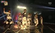 Tải nhạc hay Growl (2013 SBS Gayo Daejeon) online