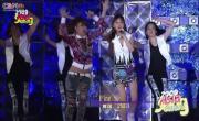 Tải nhạc hình hay Fire; I Don't Care (Asia Song Festival 2009) online