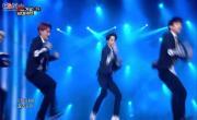 Tải nhạc hot Wolf; Growl (MBC Gayo Daejun 2013) hay nhất