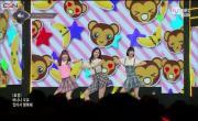 Video nhạc Banana Allergy Monkey (Mnet M! Countdown Live)