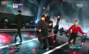 Xem video nhạc Scentist (180428 MBC Music Core Live) về điện thoại