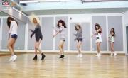 Tải nhạc Mp4 Wiggle Wiggle (Dance Practice) hot