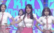 Tải video nhạc Dream Girls (Simply K-pop Live) hot nhất