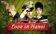 Tải nhạc hình mới Yêu Lại Từ Đầu (Music Bank In Hanoi Live) miễn phí