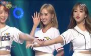 Tải nhạc hình mới Happy (Inkigayo Live) hot