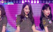 Tải nhạc Mp4 Lip 2 Lip (Music Core Live) mới