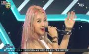 Xem video nhạc Hola Hola (Inkigayo Debut Stage Live) hay online