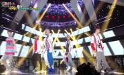 Tải video nhạc Growl (Music Core - Summer Special - 130810) chất lượng cao