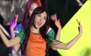Tải nhạc Mp4 Heart Attack; Like A Cat; Miniskirt (Boryeong Mud Festival 150718) hay online