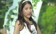 Tải nhạc hot Me Gustas Tu (Music Bank Comeback Stage 150724) Mp4