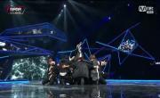 Tải nhạc hình hay Burn It Up (2018 MAMA In HongKong Live) chất lượng cao
