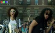 Video nhạc Party Rock Anthem mới nhất