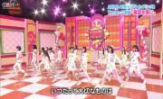 Video nhạc Hoshizora wo Kimi ni (星空を君に) @ AKBINGO! Ep419 2016.12.06 / Team8 mới