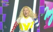 Tải nhạc hình hay My Oh My (Music Bank Debut Stage 150828) chất lượng cao