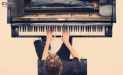 Tải nhạc hình mới One Call Away (Piana-Pella)