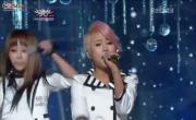 Xem video nhạc Deep Night Sad Song (021112 Music Bank Debut... hay nhất