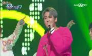 Tải nhạc hình mới Call Me; Love Is (M Countdown Comeback Stage Live) hay nhất