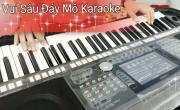 Video nhạc Vùi Sâu Đáy Mộ KARAOKE NHAC SONG hay nhất