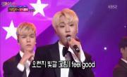 Tải video nhạc Décalcomanie; Don't Wanna Cry (Music Bank Half-year Special Live) miễn phí