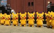 Tải nhạc hình hay Cari Pokémon (Pokemon GO) trực tuyến
