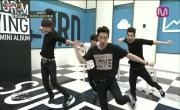 Tải video nhạc Swing (M Countdown 140327) mới