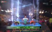 Tải nhạc trực tuyến Crayon (1021 SBS Inkigayo) Mp4