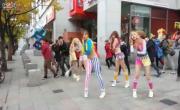 Tải nhạc hot Blood Type B Girl (Flash Mob Ver.) nhanh nhất