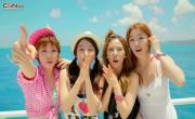 Video nhạc Yoo Hoo mới