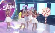 Tải nhạc hot Sunshine (07.06.13 Music Bank) mới online