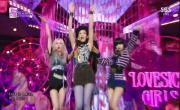 Tải nhạc hay Lovesick Girls (SBS Inkigayo - 11.10.2020) hot nhất